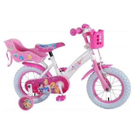 Volare Disney Princess 12 inch Meisjesfiets
