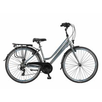 Umit Velo City 28 inch Damesfiets 43cm 21v - Exclusief