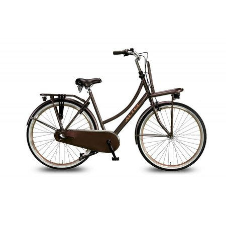 Altec Dutch Transportfiets 28 inch Limited Edition 55 cm 3v