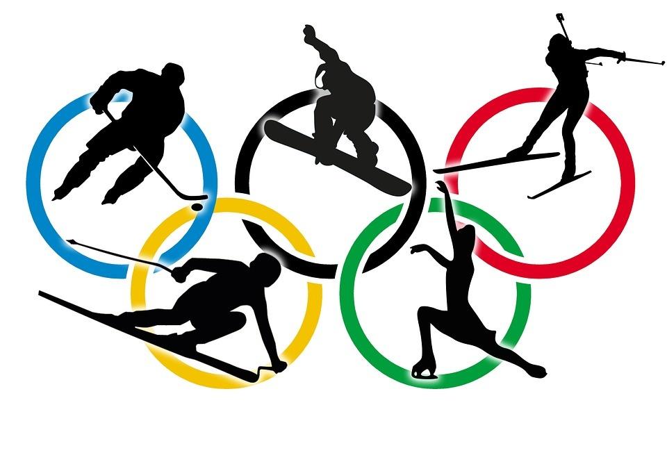 Olympische winter Spelen