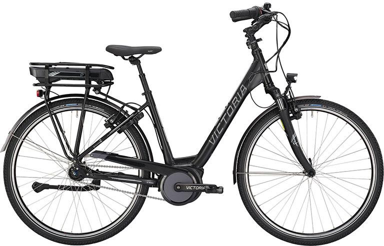 e-Victoria fietsen in Nederland