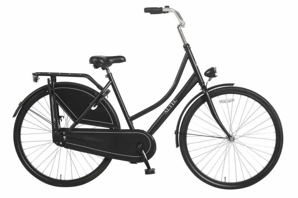 Altec Roma | Dé Omafiets van Ado Bike