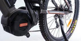 Bafang e-bike motorsysteem