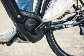 Bosch e-bike motorsysteem – Feel the flow