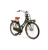Altec Dutch Transportfiets 28 inch 53cm Army Green