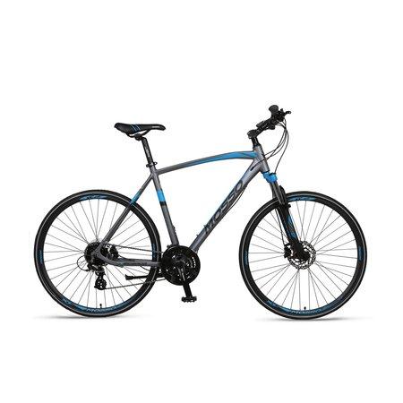 Altec Mosso Legarda 28 inch 24v HYDR 56cm Antraciet-Blauw