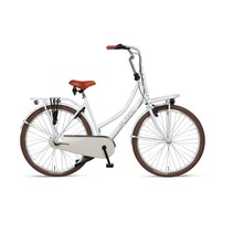 Altec Love Transportfiets 28 inch 53cm Ivory