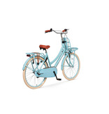 Altec Dutch Transportfiets 26 inch  Sky Blue 3v