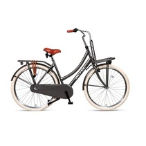 Altec Dutch Transportfiets  28 inch 53cm Melis Brown