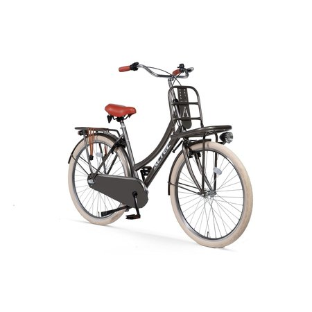 Altec Dutch Transportfiets  28 inch 53cm Melis Brown