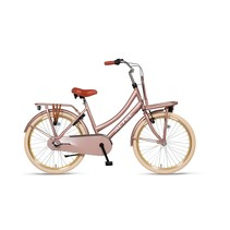 Altec Dutch Transportfiets 24 inch  Lavender
