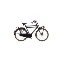 Cortina U4 Denim Transportfiets 3v heren Star Grey Matt