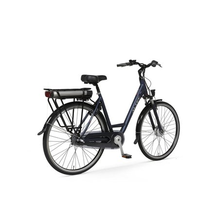 Altec Diamond 28 inch E-Bike 53cm 3v Midnight Blue