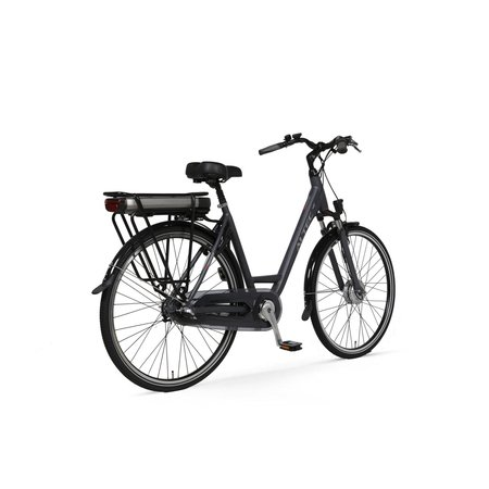 Altec Diamond 28 inch E-Bike 53cm 3v Dames Slate Grey