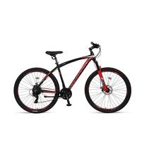 Umit Camaro Mountainbike 29 inch Zwart-Rood