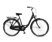 Altec Trend 28 inch Damesfiets 56cm Zwart