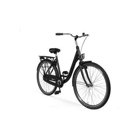 Altec Trend 28 inch Damesfiets 50cm Zwart