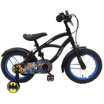 Batman 14 inch jongensfiets V-brakes