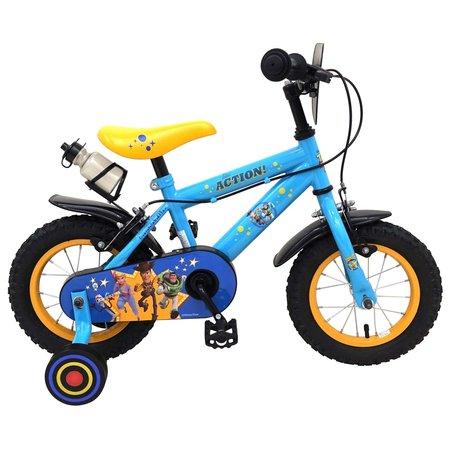 Disney Toy Story 12 inch kinderfiets V-brake