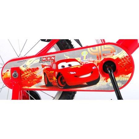 Disney Cars 16 inch jongensfiets V-brake