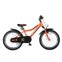 Altec Speedo 18 inch jongensfiets  mat Orange