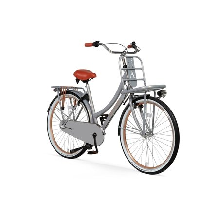 Altec Dutch Transportfiets 28inch 53cm Azure