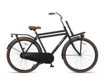 Altec Classic Heren 28 inch Transportfiets Zwart
