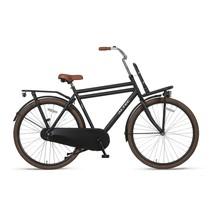 Altec Classic Heren 28 inch Transportfiets Zwart 2020