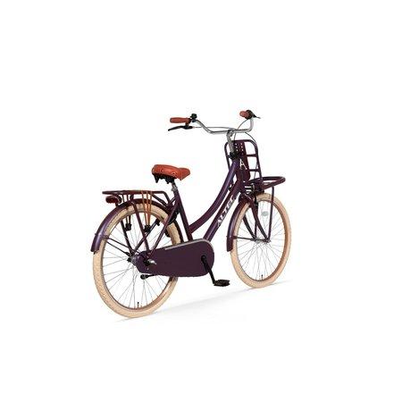 Altec Dutch Transportfiets 26 inch  Violet