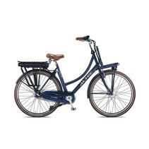 Altec Kratos Transportfiets E-Bike 55cm 3v Midnight Blue