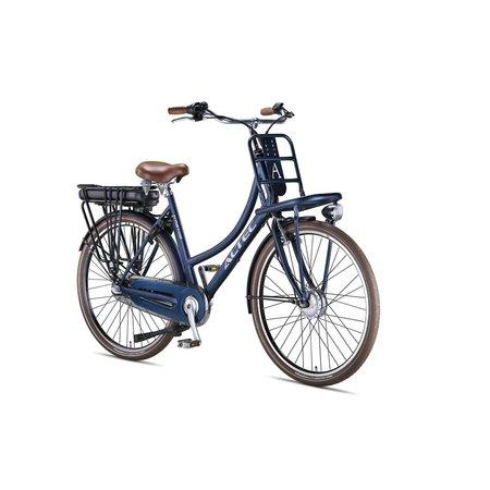 Altec Kratos Transportfiets E-Bike 55cm 3v Midnight Blue