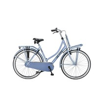 Altec Urban transportfiets 28 inch  50cm Frozen Blue