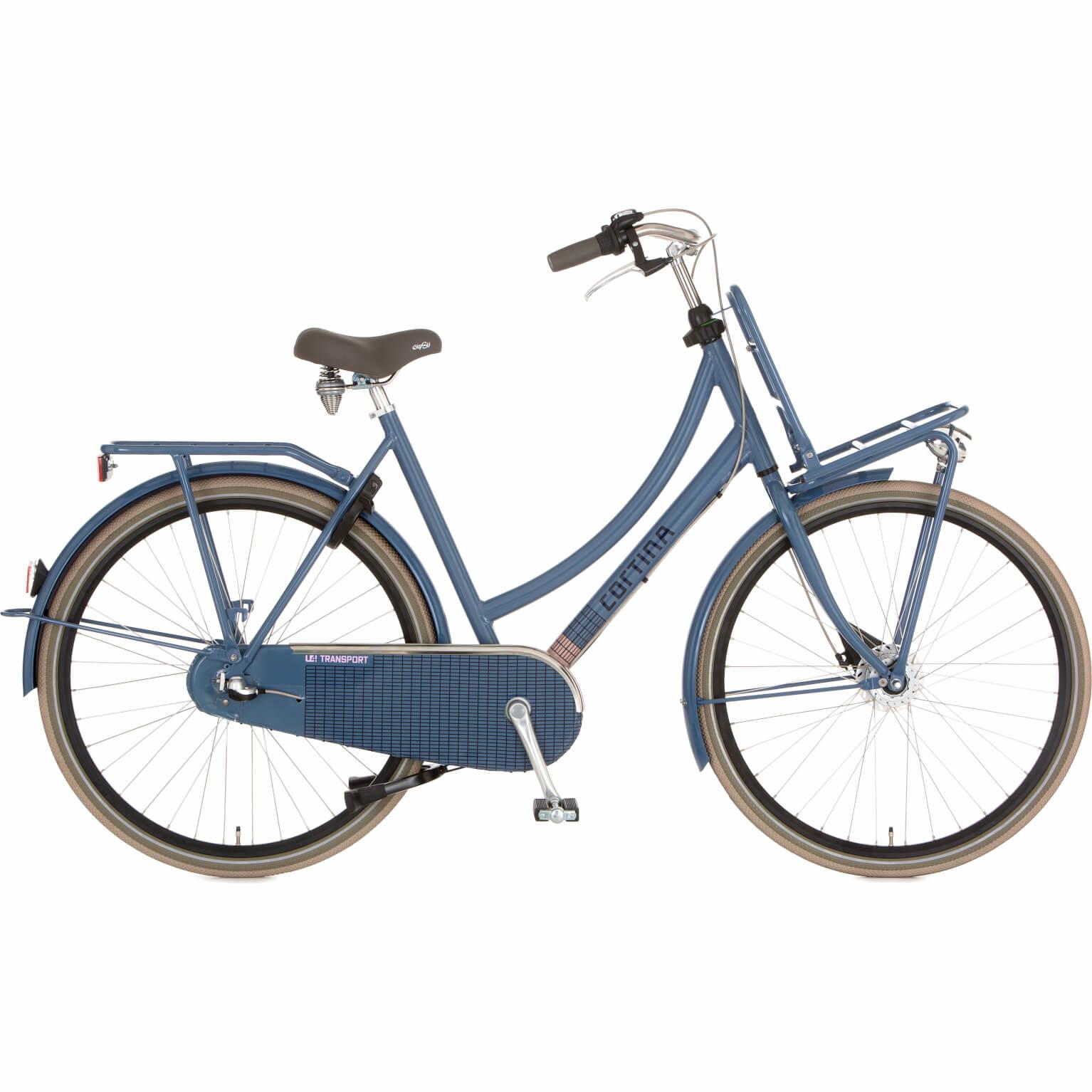 Cortina U4 D57 Dull Blue ND3