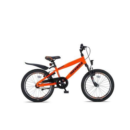 Altec Nevada 20inch Jongensfiets 2019 Neon Orange Nieuw