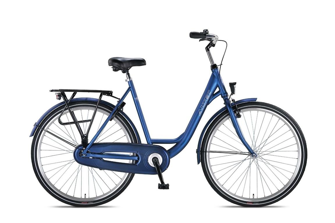 Altec Trend 28 inch Damesfiets 56cm Night Blue online kopen