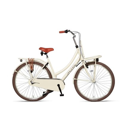 Altec Dutch Transportfiets 28 inch 53cm Creme