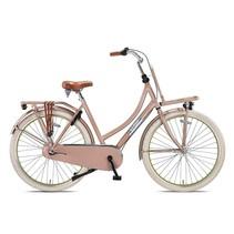 Altec Vintage Transportfiets 28 inch 50cm 3v Old Pink
