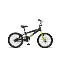 Umit Panthero BMX 20 inch Black Lime