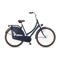 Altec Roma Omafiets 28 inch 53cm Jeans Blue