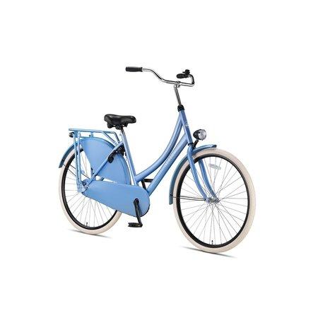 Altec Roma Omafiets 28 inch 53cm Frozen Blue