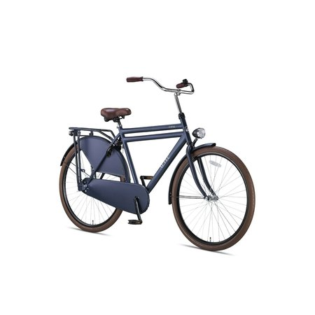 Altec Roma Opafiets 28 inch Jeans Blue 58cm