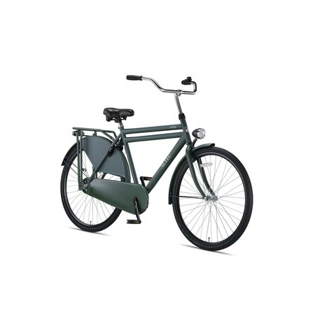 Altec Roma Opafiets 28 inch Army Green 58cm