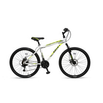 Umit Gigantus 26 inch MTB 2D Wit-Lime
