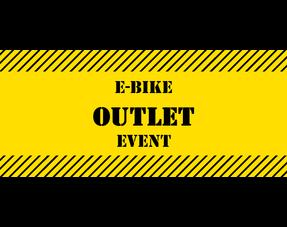 E Bike outlet