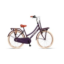 Altec Dutch Transportfiets 26 inch  Violet