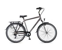 Altec Verona 28 inch Herenfiets 56cm Warm Grey