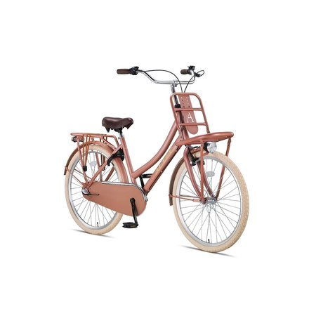 Altec Dutch Transportfiets 26 inch 3v Lavender