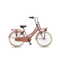 Altec Dutch Transportfiets 24 inch 3v Lavender