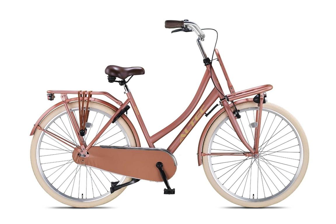 Altec Urban Transportfiets 28 inch 53cm Lavender online kopen