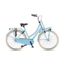 Altec Urban Transportfiets 28 inch 53cm Blue